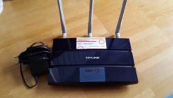 TP-Link WR1043ND